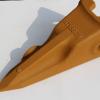 卡特345特尖斗齿 矿用斗齿 耐磨斗齿