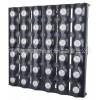 36x3W LED黄金矩阵灯 LED矩阵光束灯 点阵背景灯 酒吧夜场氛围灯