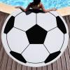 海边泳池坐垫logo定制