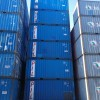 提供二手集装箱海运集装箱改造
