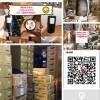 杭州回收晶振  杭州收购电阻电容
