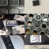 上海回收晶振  上海收购电阻电容