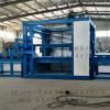 全自动水泥基匀质板生产线 自动输板,放板一体机