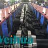 供应消火栓箱冷弯成型设备 消火栓箱一次成型生产线