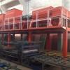 防火门芯板生产线,门芯板设备