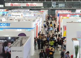 2020第32届彩6彩票玩具及教育产品(深圳)展览会-原广州