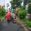 承接各地区施工工程,管道修复,管道检测,排水管道检测