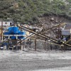 老板说 砂石场就要这样的制沙机械才能挣大钱