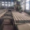 转让二手单臂刨铣床1.6米x6米东方机床厂产B1016A型
