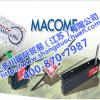 日本码控美传感器MACOME销售中心
