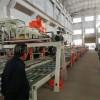 新型外墙保温板生产线厂家