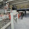 秸秆板成套生产设备