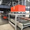 菱镁匀质板生产线厂家