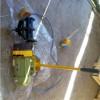 GM-2.2钢轨打磨机作业效率高磨削质量好操作简便