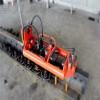 电务专用ZG2X13易保养体积小重量轻。
