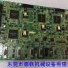 东洋50T注塑机主板SH-MAIN BOARD-2-(B) P959112维修