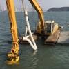 耐磨高效挖机抽沙泵-YZS系列挖机抽沙泵质保一年