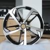 奥迪短轮毂广州锻造轮毂锻造轮毂改装