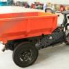 矿用电动三轮车产品详情