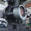现货俄罗斯6300吨热模锻压力机二手K8548B锻压机床