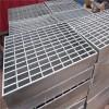 青岛不锈钢钢格板、镀锌钢格板力迈生产