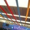 北京慶典彩布,活動飛布