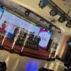 北京舞台慶典電子喜焰噴花機租賃