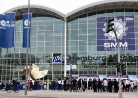 2020年德国汉堡国际海事展览会 SMM