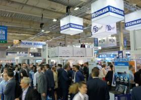 2020年希腊国际海事展览会 POSIDONIA
