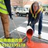 山西朔州MMA彩色防滑路面漆是道路改色的必备材料
