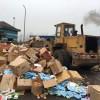 求购浦东食品销毁公司 上海过期奶酪食品销毁