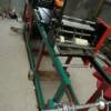 自动化程度高的水蜜桃果袋机器