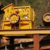 云南中天二手高产量一次成型制砂机