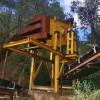 昆明二手石英石制砂生产线设备低价处理