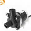 DC40Q系列12V24V高性能低噪音直流无刷水泵微型潜水泵鱼缸泵