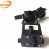 DC12V直流水泵太阳能水泵微型潜水泵静音循环过滤泵