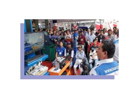 2020年厄瓜多尔汽配展