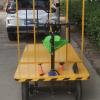 电动平车优惠平板拖车电动车厂家