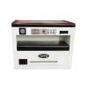 快速印说明书合格证用透明名片印刷机成本低