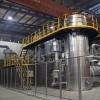 尾气处理成套系统与装备尾气处理装备布袋除尘器