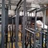 广东支架家具粉末喷涂加工