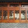 攀枝花仿古门窗,仿古门窗厂家,榫卯花窗设计订制