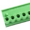 云南省昭通市DINKLE町洋代理商螺丝固定式直通型端子DKES1.5