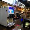 保定披萨店三阀可乐机多少钱一台河北可乐机免安装可乐糖浆配送批发
