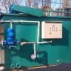 诚禾环保自主生产气浮机污水处理设备