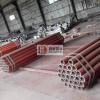 新疆哪里卖刚玉陶瓷复合管工程造价低
