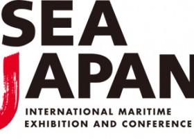 2020年日本东京国际海事展Sea Japan