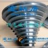 拉丝机塔轮生产加工表面耐磨涂层制作加工