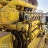 出售二手天然气发电机组天然气发电机组详细介绍