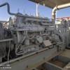 出售二手天然气压缩机井口气回收压缩机